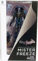 DC Direct - Batman Arkham City - Mister Freeze