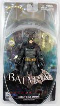 DC Direct - Batman Arkham City - Rabbit Hole Batman