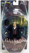 DC Direct - Batman Arkham City - The Penguin
