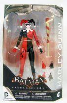 DC Direct - Batman Arkham Knight - Harley Quinn