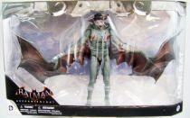 DC Direct - Batman Arkham Knight - Man-Bat 01