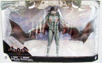 DC Direct - Batman Arkham Knight - Man-Bat 01