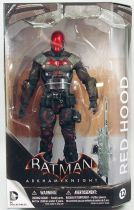 DC Direct - Batman Arkham Knight - Red Hood