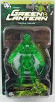"DC Direct - Green Lantern - Green Lantern Hal Jordan \""Power Glow\"""