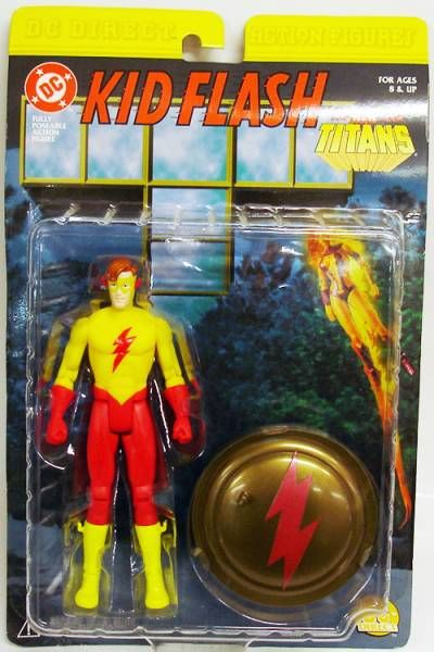 DC Direct - Kid Flash
