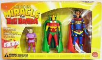 DC Direct - Mister Miracle, Big Barda & Oberon