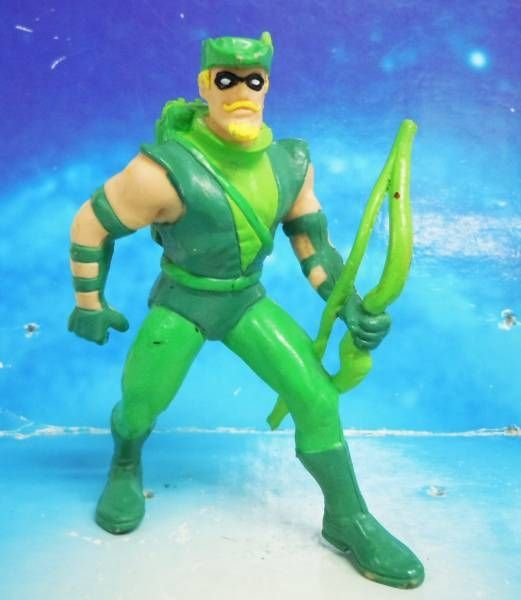 DC Super Heroes - Comics Spain PVC Figure - Green Arrow