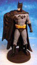DC Super Heroes - Eaglemoss - #001 Batman