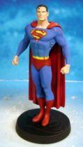 DC Super Heroes - Eaglemoss - #002 Superman