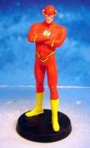 DC Super Heroes - Eaglemoss - #003 The Flash