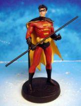 DC Super Heroes - Eaglemoss - #006 Robin