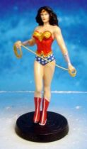 DC Super Heroes - Eaglemoss - #008 Wonder Woman