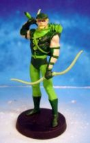 DC Super Heroes - Eaglemoss - #009 Green Arrow