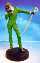 DC Super Heroes - Eaglemoss - #016 The Riddler