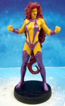 DC Super Heroes - Eaglemoss - #017 Starfire