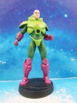 DC Super Heroes - Eaglemoss - #020 Lex Luthor