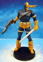 DC Super Heroes - Eaglemoss - #027 Deathstroke