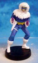 DC Super Heroes - Eaglemoss - #030 Captain Cold