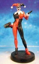 DC Super Heroes - Eaglemoss - #045 Harley Quinn