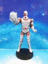 DC Super Heroes - Eaglemoss - #047 Cyborg