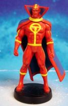 DC Super Heroes - Eaglemoss - #048 Red Tornado