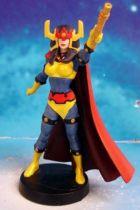 DC Super Heroes - Eaglemoss - #076 Big Barda