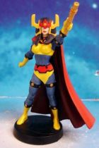 DC Super Heroes - Eaglemoss - #076 Big Barda