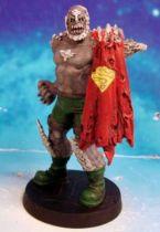 DC Super Heroes - Eaglemoss - #HS01 Doomsday