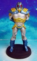 DC Super Heroes - Eaglemoss - #HS02 Anti-Monitor