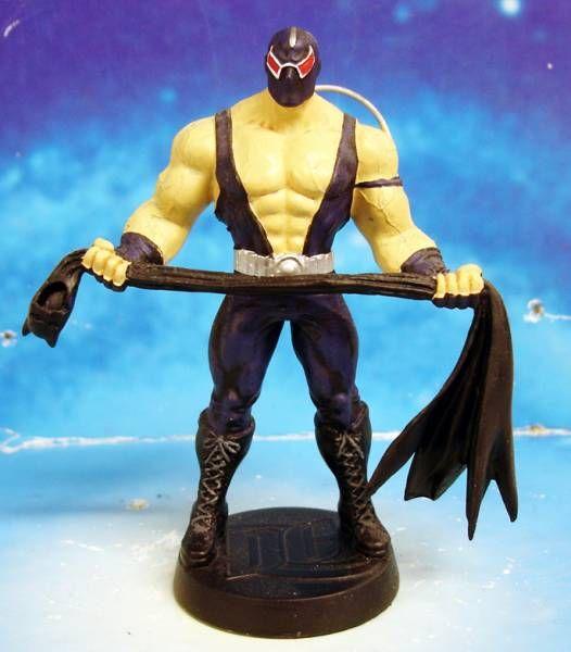 DC Super Heroes - Eaglemoss - #HS03 Bane