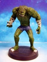 DC Super Heroes - Eaglemoss - #HS04 Killer Croc