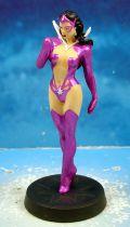 DC Super Heroes - Eaglemoss - Blackest Night #005 Star Sapphire Carol Ferris