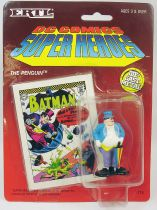 DC Super Heroes - ERTL die-cast metal figure - The Penguin