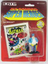 DC Super Heroes - Figurine métal ERTL - The Penguin