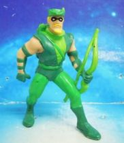 DC Super Heroes - Figurine PVC Comics Spain - Green Arrow