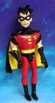 DC Super Heroes - Quick France - Robin