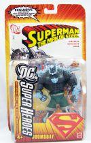 DC Super Heroes - Wave 2 - Doomsday