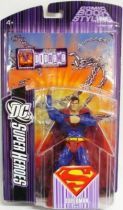 DC Super Heroes - Wave 5 - Superman