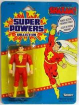 DC Super Powers - Kenner - Shazam!