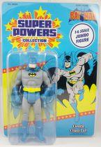 DC Super Powers - Kenner Jumbo Figure - Batman