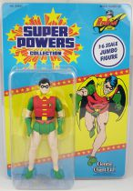DC Super Powers - Kenner Jumbo Figure - Robin