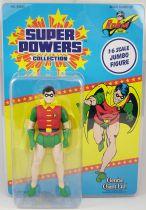 DC Super Powers - Kenner Jumbo Figure - Robin