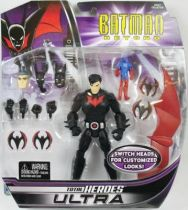 DC Total Heroes Ultra - Batman Beyond