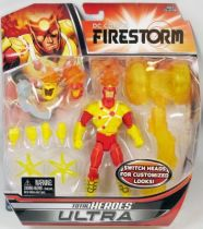 DC Total Heroes Ultra - Firestorm