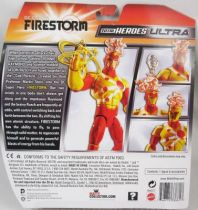 DC Total Heroes Ultra - Firestorm (1)