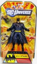 DC Universe - All-Stars - Batman
