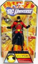 DC Universe - All-Stars - Red Robin