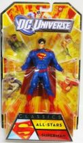 DC Universe - All-Stars - Superman