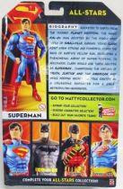 DC Universe - All-Stars - Superman