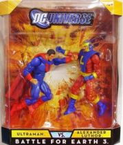 DC Universe - Exclusive - Ultraman & Alexander Luthor